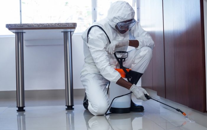 Commercial Pest Control Alabama