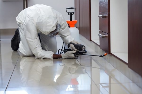 Commercial Pest Control Service in Alabama