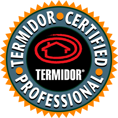 Certified Termidor Professional in Huntsville, Alabama